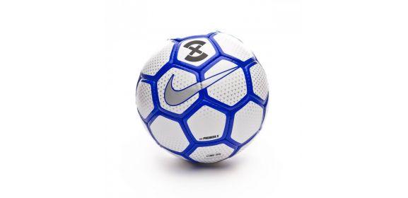 Futsalová lopta Nike Menor X + darček Mitre Indoor V7 !