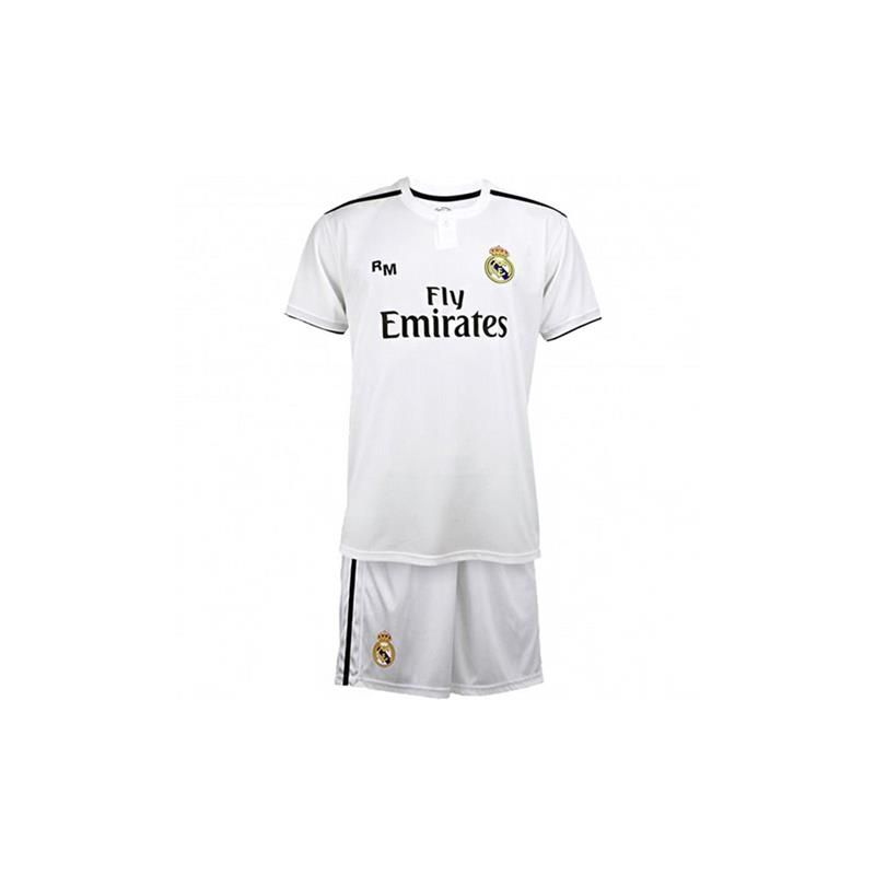 Detský futbalový set Real Madrid
