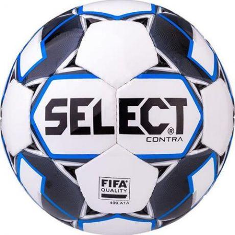 Futbalová lopta Select Contra 2019