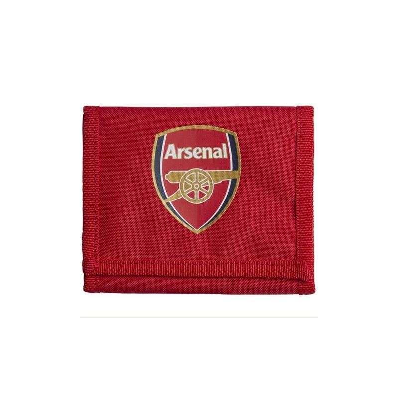 Peňazenka Adidas FC Arsenal + darček z nášho obchodu !