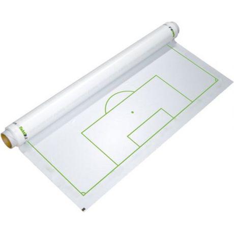 Taktická tabuľa Taktifol na futball