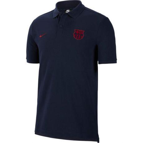 Polokošela pánska Nike FC Barcelona + darček z nášho obchodu !