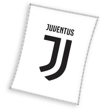 Fleecová deka Juventus