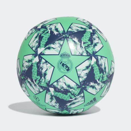 Futbalová lopta Adidas Finale Real Madrid Capitano + darček z nášho obchodu !