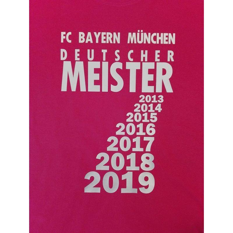 Tričko FC Bayern München