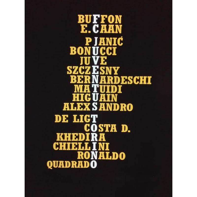 Tričko Juventus