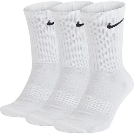 Ponožky Nike Everyday Cushioned Crew