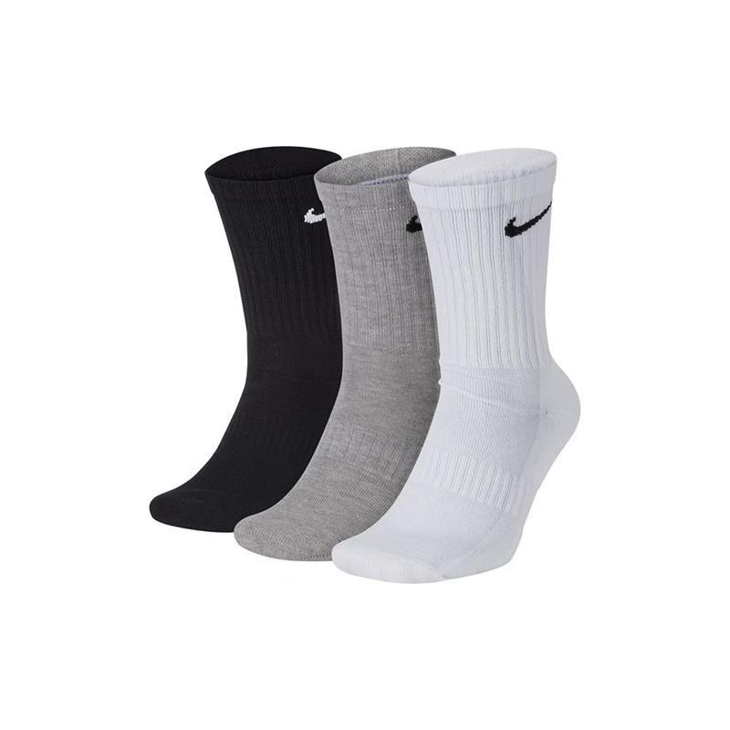 Ponožky Nike Everyday Cushioned Crew