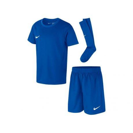 Detský futbalový set Nike Dry Park + darček z nášho obchodu !