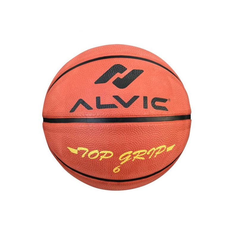 Alvic Top Grip 6