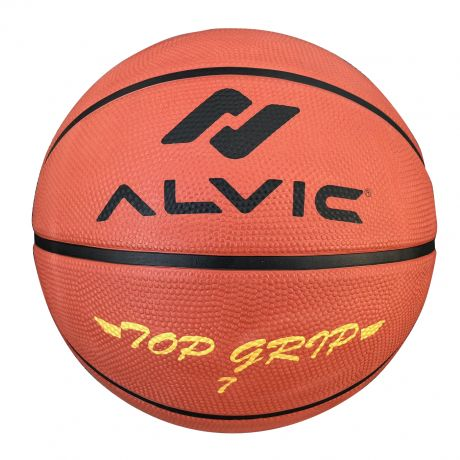Alvic Top Grip 7