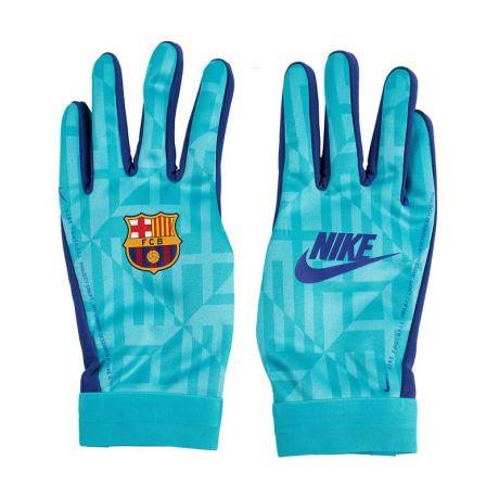 Rukavice Nike FC Barcelona Academy HyperWarm