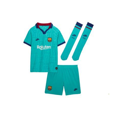 Detský futbalový set Nike FC Barcelona + darček z nášho obchodu !