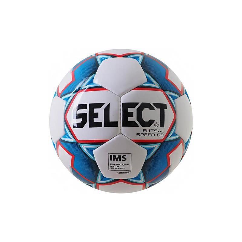 Futsalová lopta Select Futsal Speed DB Hala