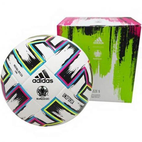 Futbalová lopta Adidas Uniforia League XMS Match Ball Replica + darček z nášho obchodu !