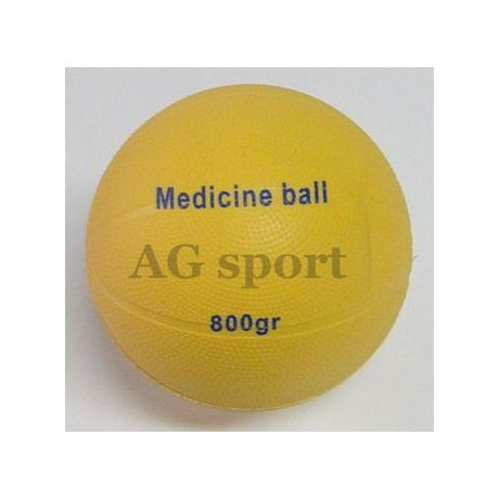 Medicine ball 800 gr