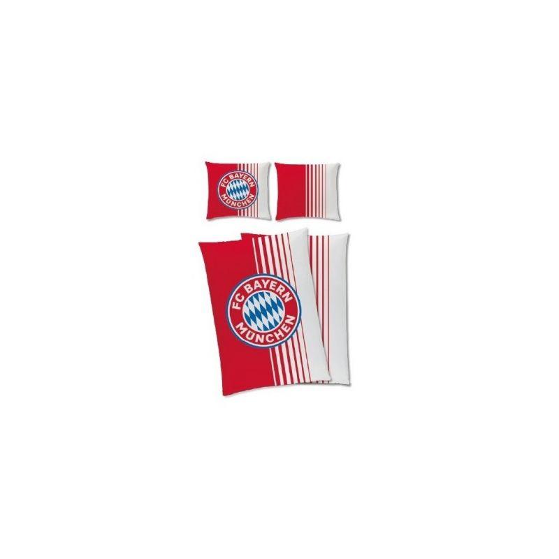 Posteľné obliečky FC Bayern München