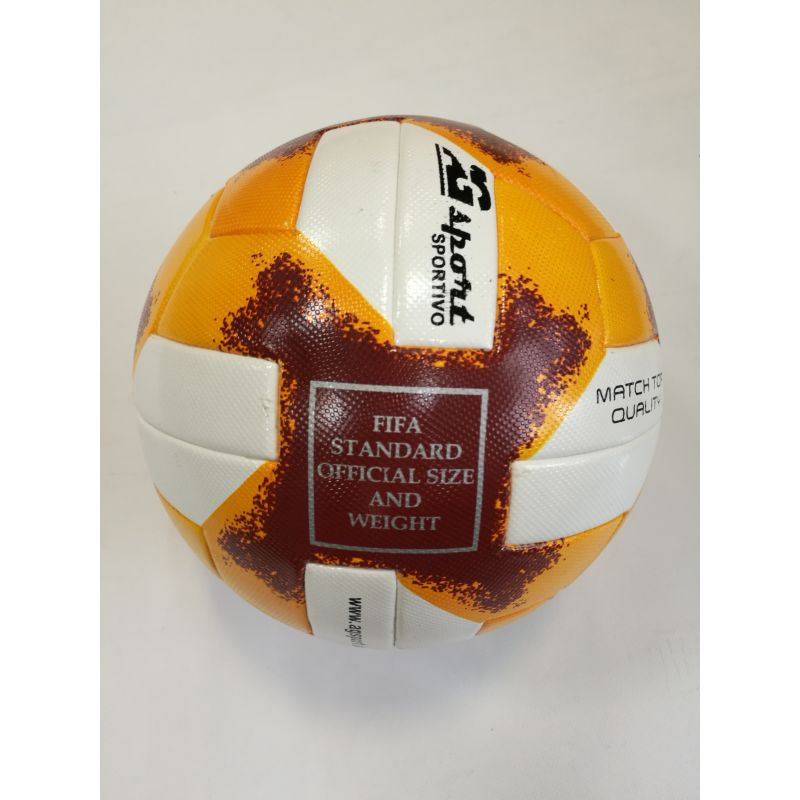 Futbalová lopta AG SPORT SPORTIVO