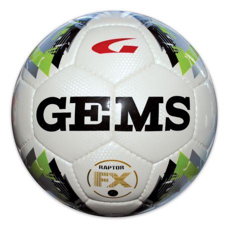 Futbalová lopta Gems Raptor FX 5