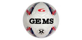Futbalová lopta Gems Raptor X