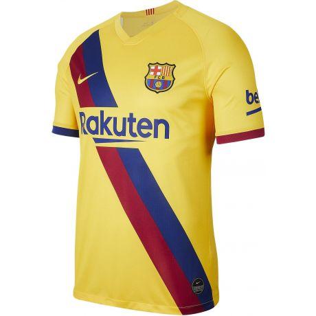 Futbalový dres Nike FC Barcelona + darček z nášho obchodu !