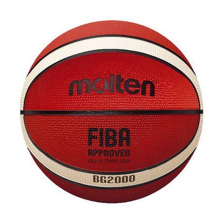 Basketbalová lopta Molten B6G2000