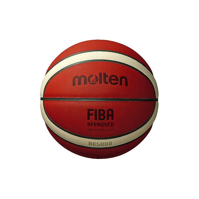 Basketbalová lopta Molten B7G5000