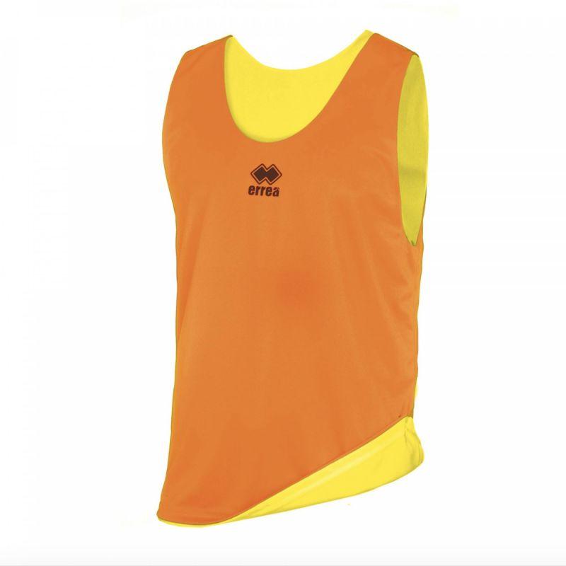 Rozlišovačky Errea obojstranné - oranžové/žlté