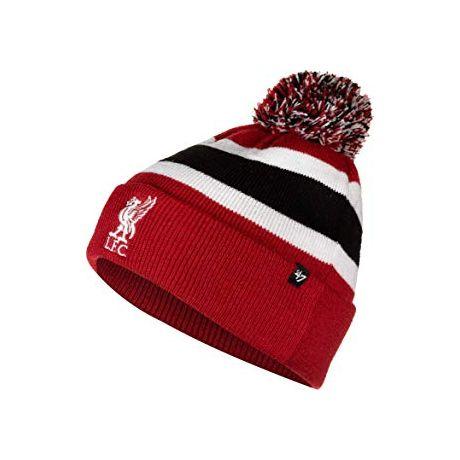 Zimná čiapka FC Liverpool Breakaway '47 Cuff Knit