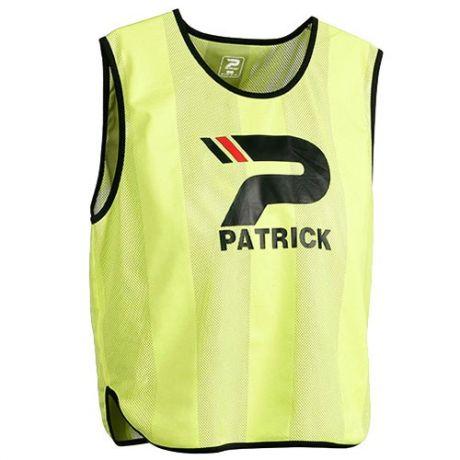 Rozlišovací dres Patrik - oranžová