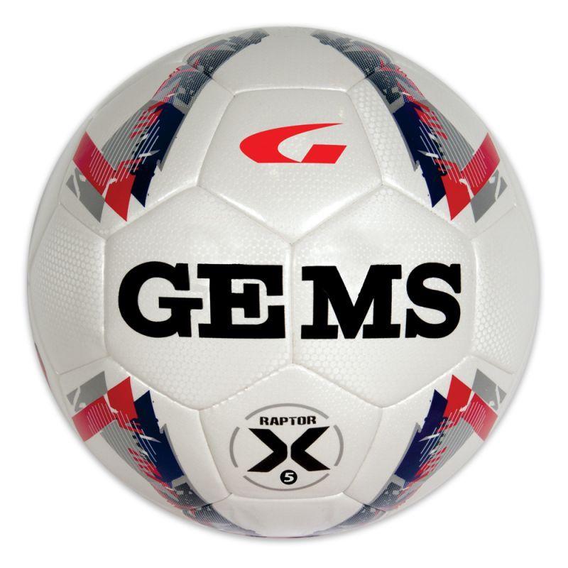 Futbalový set Gems Mississipi + Raptor X