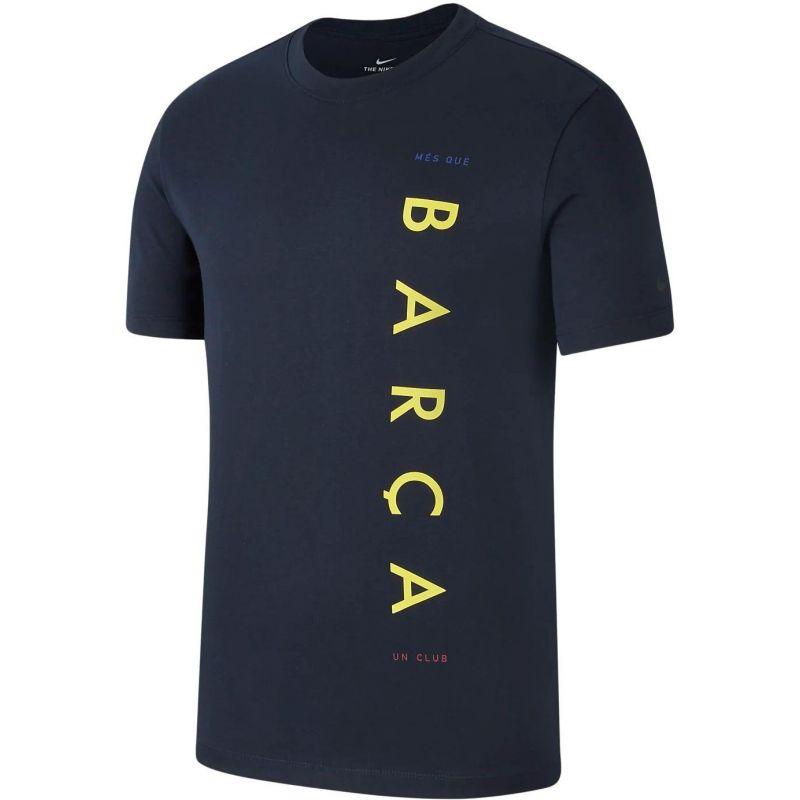 Pánske tričko Nike FC Barcelona + darček z nášho obchodu