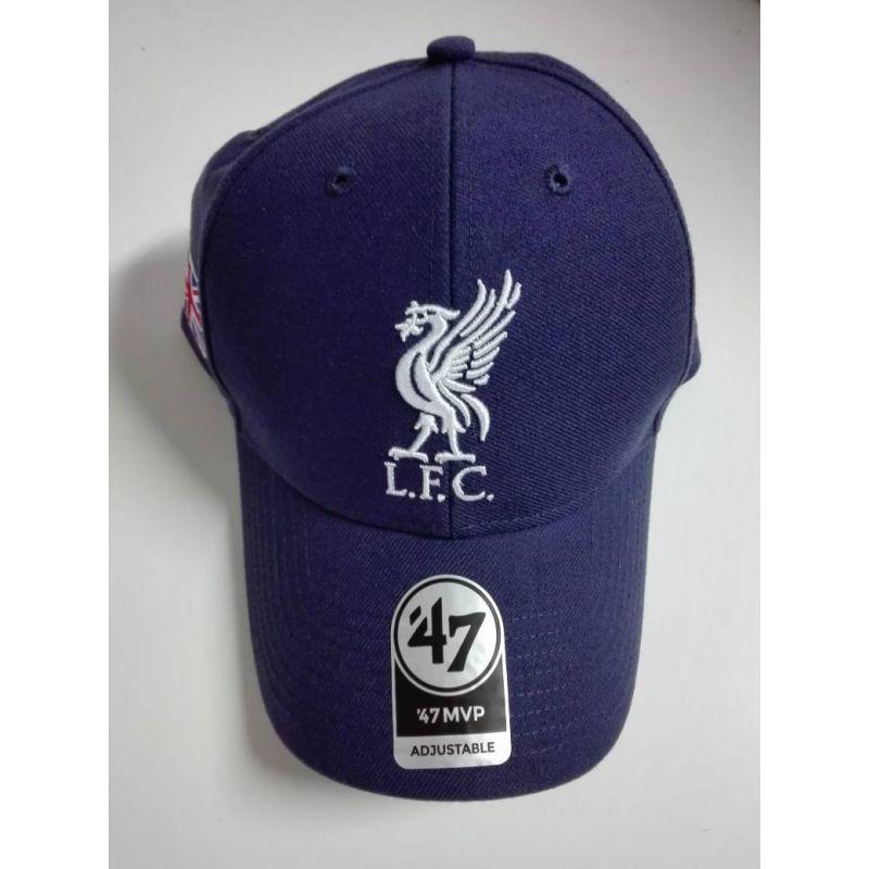Šiltovka FC Liverpool England 47 Band