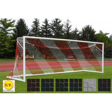 Sieť na futbalovú bránu BF - farebná