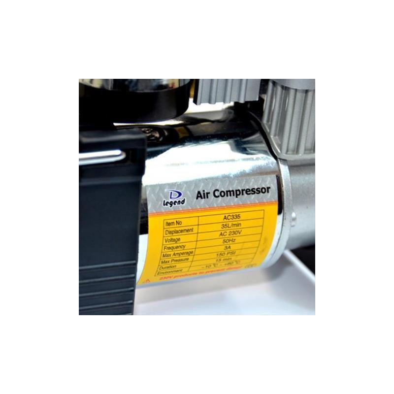 Kompresor Legend