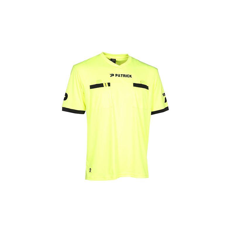 Rozhodcovský dres Patrick REF101