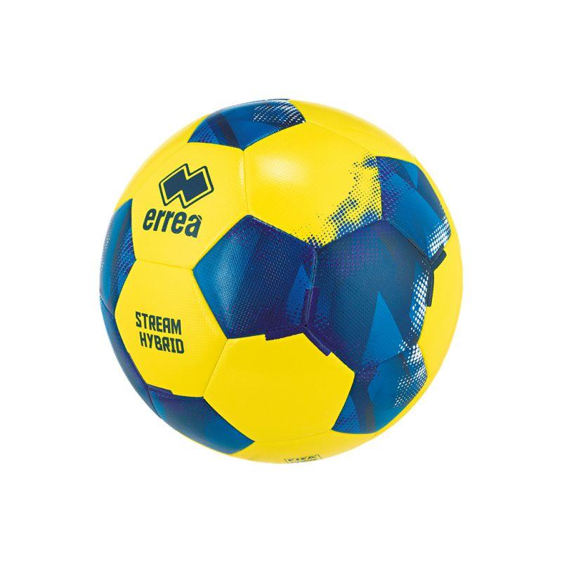 Futbalová lopta Errea Stream Hybrid