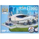 3D Puzzle Manchester City Etihad