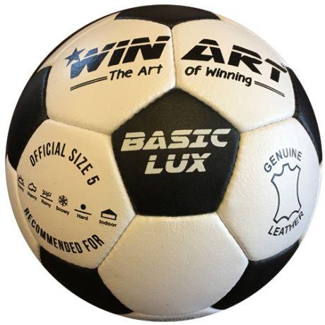 Futbalová lopta Winart Basic Lux