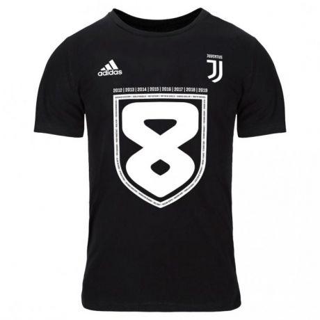 Pánske tričko Adidas Juventus 8 Tee