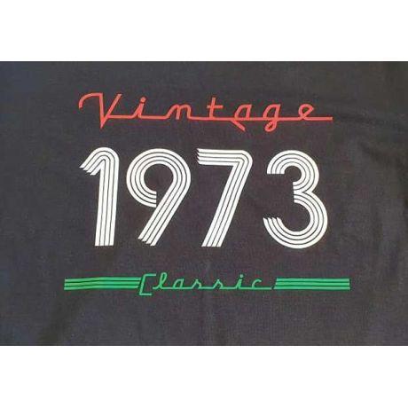 Tričko Vintage