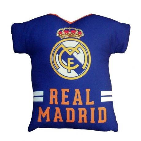 Vankúš Real Madrid Dres