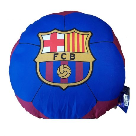 "Vankúš FC Barcelona ""Lopta"""