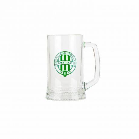 Krígeľ na pivo Ferencváros
