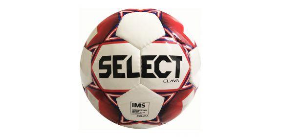Futbalová lopta Select Clava
