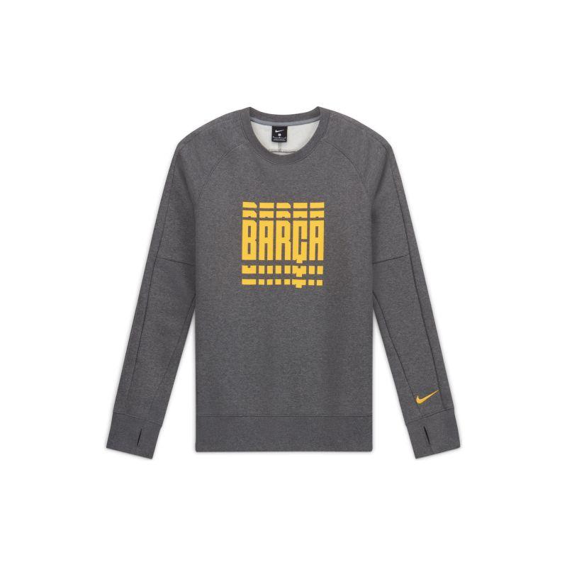 Mikina Nike FC Barcelona + darček z nášho obchodu !
