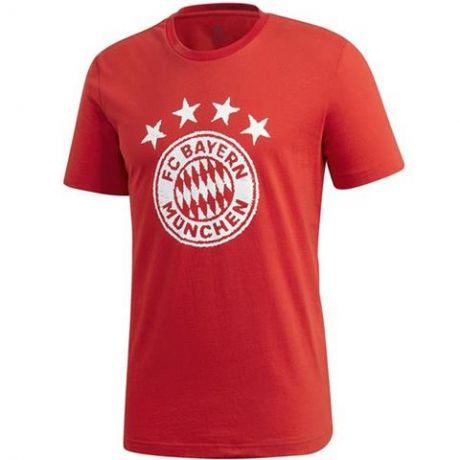 Pánske tričko Adidas FC Bayern München DNA GR TEE + darček z nášho obchodu !