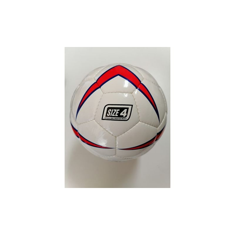 Futbalová lopta odľahčená Winart Academy Light