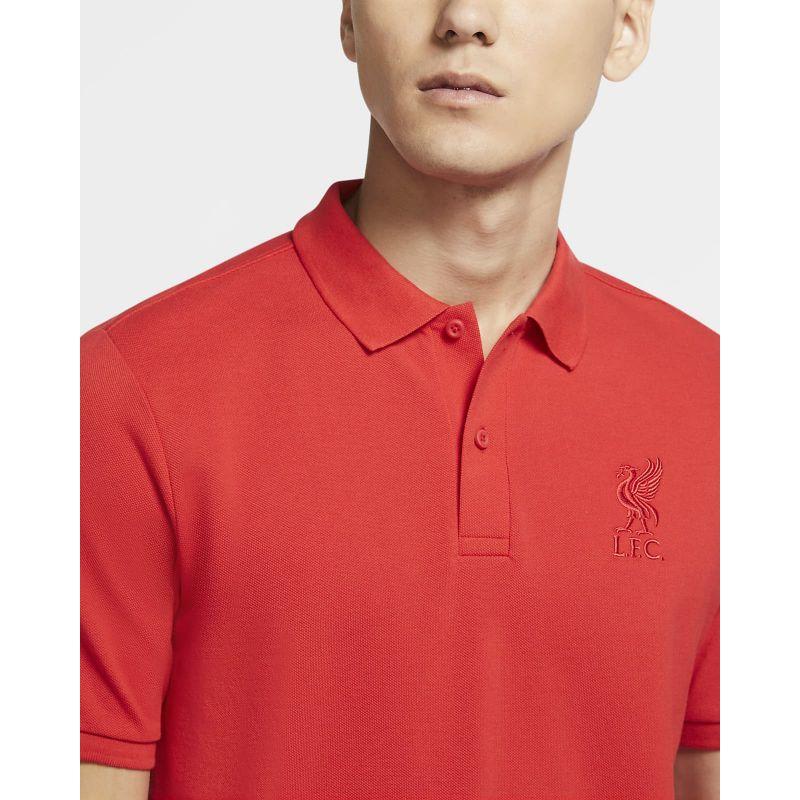 Pánska polokošela Nike FC Liverpool + darček z nášho obchodu