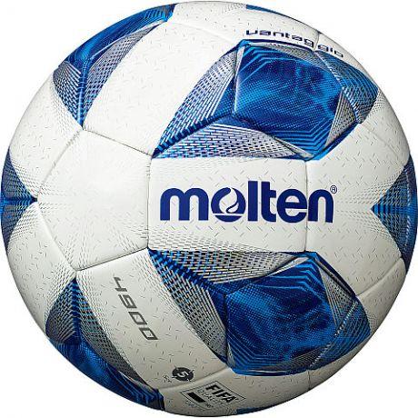 Futbalová lopta Molten F5A4900